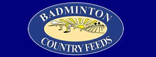 Badminton Country Feeds