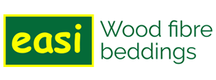 Easibed Wood Fibre Beddings