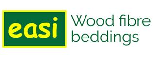 Easibed Wood Fibre Beddings