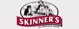Skinner's Dog Food - All Your Dogs Needs
