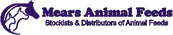 Mears Animal Feeds Logo