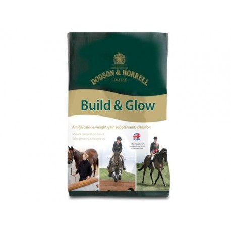 Ideal for showing & competition horses.