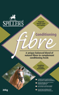 Fibre should be the foundation of every horse's diet as it is fundamental for digestive health.