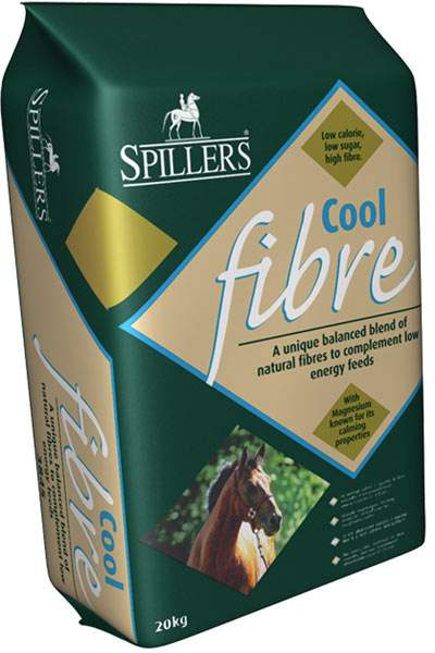 Horses are natural fibre digesters.