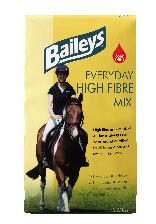 Everyday High Fibre Mix is a high fibre