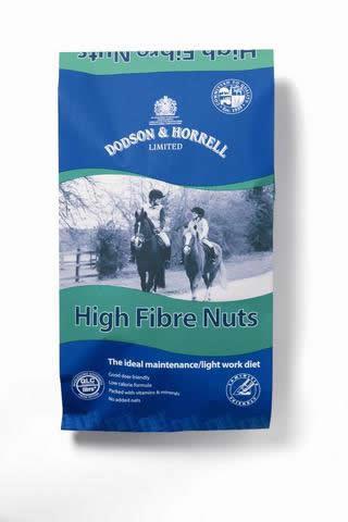 A high fibre