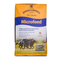 Formulated for horses in hard work or undertaking strenuous exercise