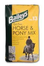 """This classic non-heating """"pasture mix"""" is the ideal choice for all types of horses and ponies at rest or in light to moderate work."""