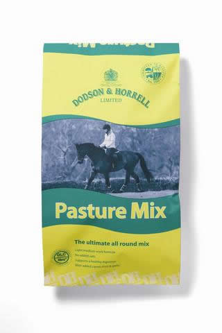 """""""Pasture Mix is a delicious"""