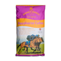 Racing Mix contains naked oats for the best in high energy delivery.