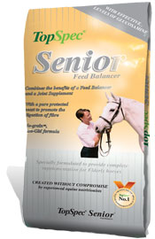 It combines the benefits of a feed balancer and a joint supplement.