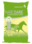 Correct nutrition in the broodmare can have an important effect on the subsequent health of her progeny.