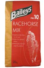 Racehorse Mix is a particularly palatable