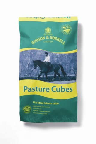 If you are looking for a similar nutrient value to Pasture Mix but prefer a cube then Pasture Cubes provide the answer.