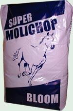 Super Molichop Bloom provides unrivalled show condition & shine.